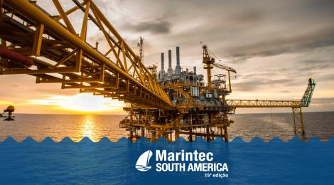 Retomada da Indústria Naval será destaque na Marintec South América 2018.