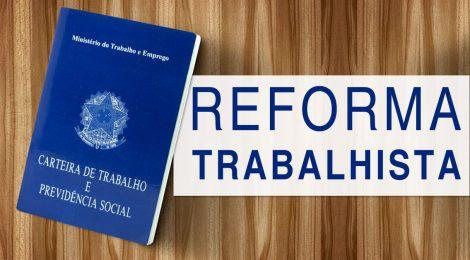 Câmara debate a nova legislação trabalhista brasileira
