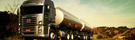 Brasil seguirá dependente de caminhões por pelo menos 20 anos, diz FDC
