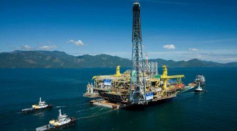 Votação da Câmara fecha o ciclo de entrega do pré-sal, diz petroleiro