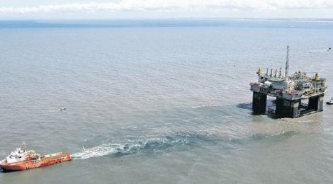 CNPE define Petrobras como operadora de Sudoeste de Tartaruga Verde em leilão do pré-sal
