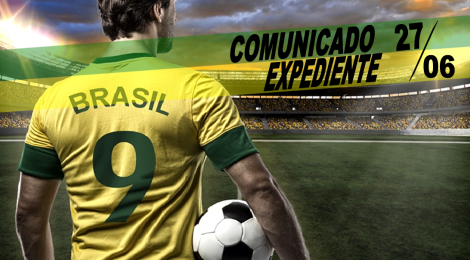 Comunicado Expediente 27/06