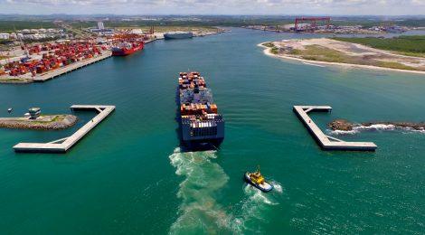 Porto de Suape avança na busca por investidores