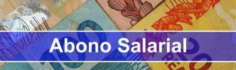 Abono salarial total de 2017 soma R$ 18,1 bilhões