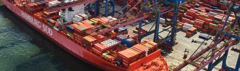 Perdas do setor de navegação ultrapassam 1,5 bilhão