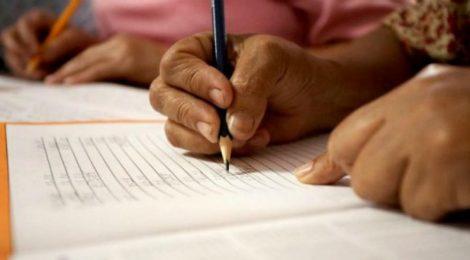 Proposta obriga assistência a trabalhador analfabeto durante demissão