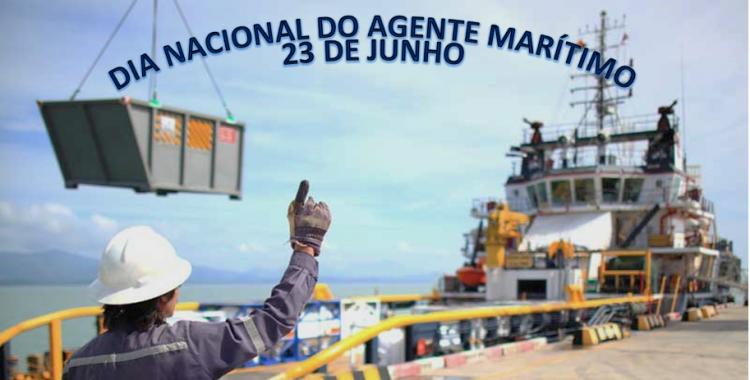 Mensagem do Diretor de Portos e Costas