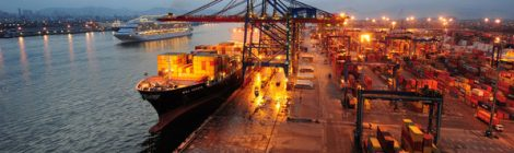 Terminais Portuários querem evitar obstrução no Cais Santista