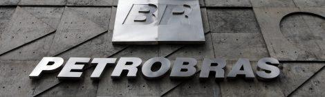 Petrobras é vencedora em leilão do pré-sal