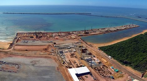 Porto da Imetame inicia obras no segundo semestre