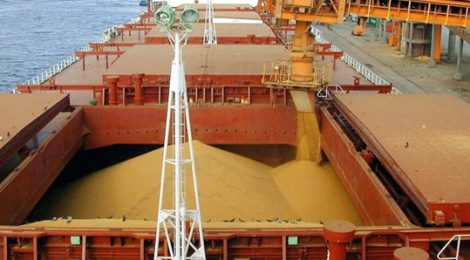 Brasil deixa de exportar 1,5 milhão de toneladas de soja na primeira semana de junho com impasse do frete