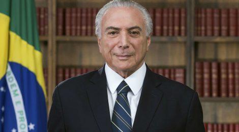 Temer sanciona lei que regulamenta saque do PIS