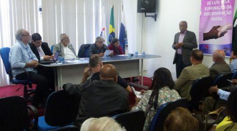 Sindicatos discutem o fortalecimento político do movimento sindical