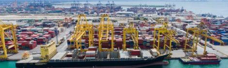Consórcio da Suzano vence licitação de área no Porto de Itaqui por R$ 100 mil