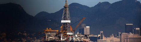 Petróleo em alta e leilões da ANP dão novo fôlego a petroleiras