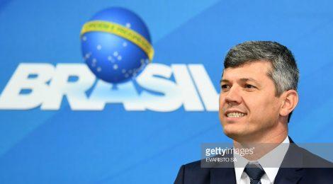 Ministro dos Transportes deve solicitar a liberação de recursos federais ao Portus