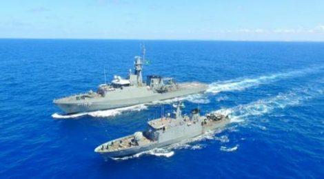Grupamento de patrulha naval será inaugurado em agosto