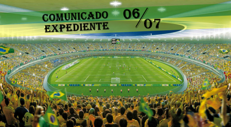 COMUNICADO EXPEDIENTE 06/07