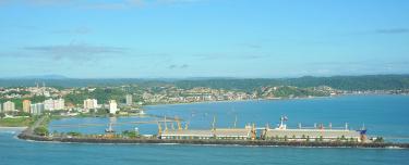 Porto de Ilhéus recebe Licença Ambiental de Operação