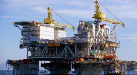 CDR debaterá o modelo de produção e exploração de petróleo