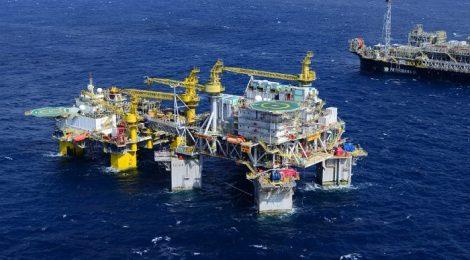 Plenário pode concluir votação de projeto que autoriza Petrobras a negociar áreas do pré-sal