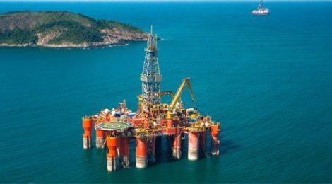 Excedentes da cessão onerosa devem demandar 17 plataformas de petróleo, diz ANP