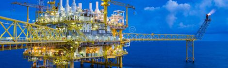 23 poços exploratórios offshore em licenciamento podem tornar 2019 o melhor ano desde 2014