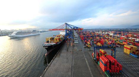 Porto de Santos terá dois novos terminais de líquidos em 2020