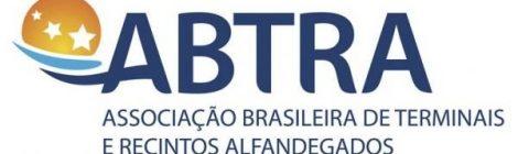 ABTRA entrega aos presidenciáveis estudo sobre o desempenho dos portos brasileiros e os pleitos do setor
