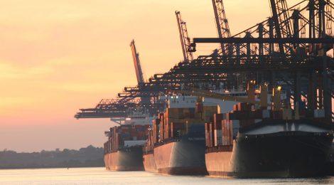 Instalação portuária de pequeno porte poderá ser considerada de utilidade pública