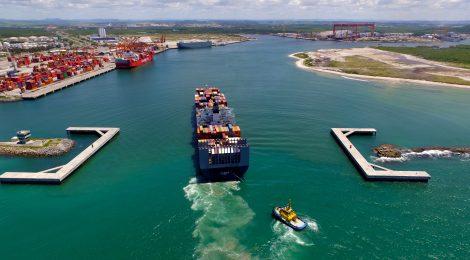 Portos organizados e terminais se reúnem em Pernambuco
