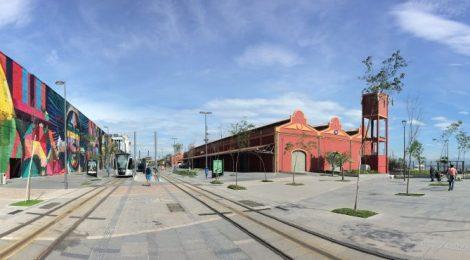 Prefeitura retoma parceria público-privada para manutenção da região do Porto Maravilha
