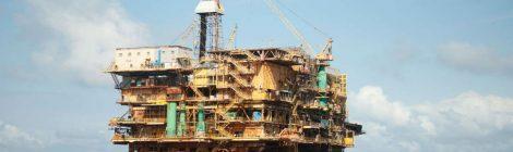 Trabalhador offshore morre em acidente na Bacia de Santos, informa Petrobras