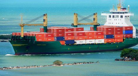 Com tabelamento de frete, cabotagem ganha espaço como opção de transporte de carga