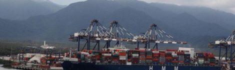 Escala de navios maiores depende de obras, diz executivo da DP World