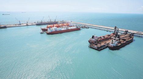 Porto do Pecém habilita 3 empresas para obras
