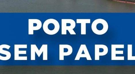 TUPS vão utilizar o sistema Porto sem Papel até dezembro de 2018
