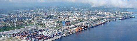 Capitania dos Portos aprova navegação noturna e maior calado no Porto de Paranaguá