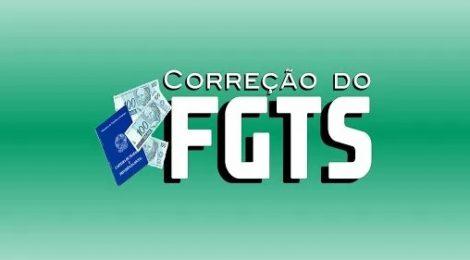 Proposta muda correção do FGTS para garantir atualização monetária