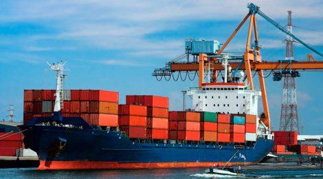 Ministro e representantes de sindicatos debatem crise do Portus