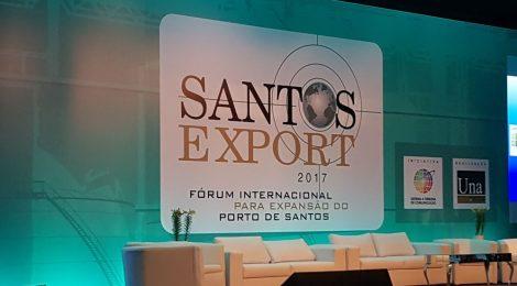 Ministério dos Transportes, Portos e Aviação Civil estará no 'Santos Export 2018'