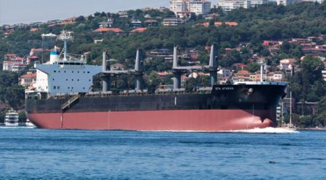 Ampliação de calado na Barra Norte pode aumentar ganhos em R$ 2,7 milhões por embarcação