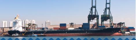 Setor naval prevê retomada em 2019, aponta empresários