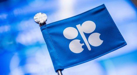 OPEP considera aumentar a produção de petróleo