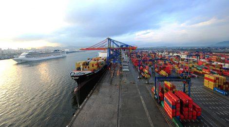 ANTAQ participa do lançamento do Observatório do Porto de Santos na Fiesp