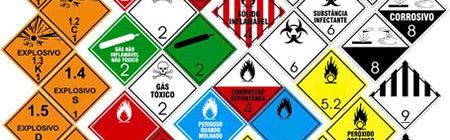 Setor portuário debate plano para prevenir acidentes com cargas perigosas