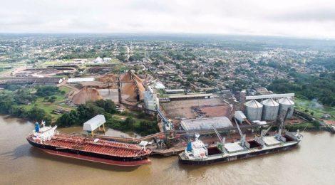 ANTAQ realizará leilões de áreas nos portos de Santos (SP) e Santana (AP)
