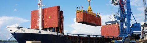Conheça o Porto: Os complexos marítimos e fluviais do Brasil