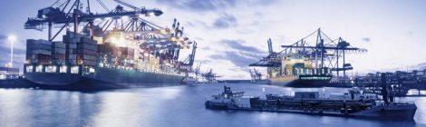 Panalpina Brasil entra para o Top 5 no ranking de transportadores marítimos do País