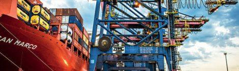 Os impactos do Porto de Santos na competitividade da indústria
